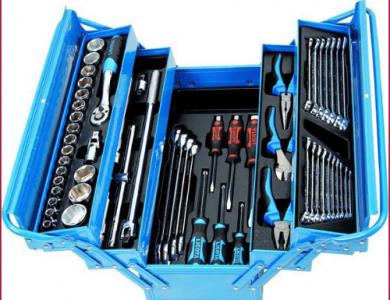 آشنایی با ابزارآلات و کاربرد آن ها